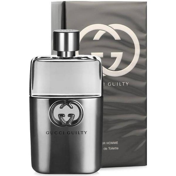 516b810b6 Gucci Guilty Pour Homme EdT 90ml - Compare Prices - PriceRunner UK