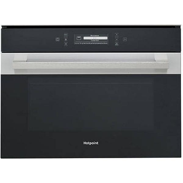 Hotpoint MP 996 IX H Stainless Steel
