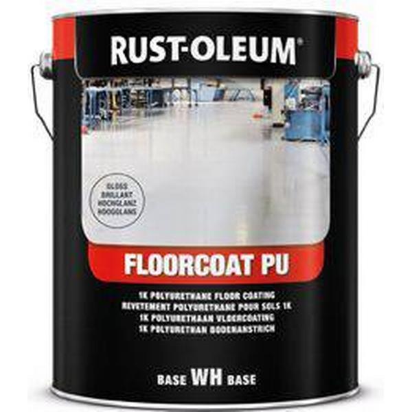 Rust-Oleum 7200 Floor Paint Red 2.5L