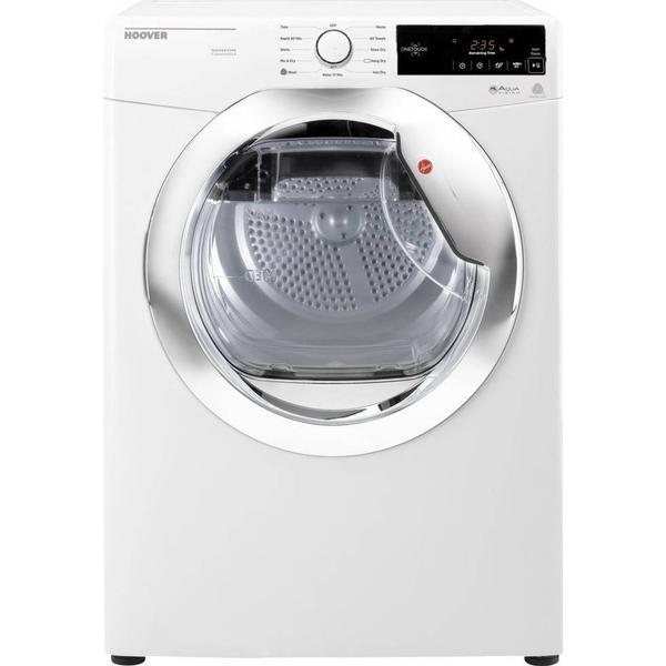 Hoover DX C8TCE-80 White
