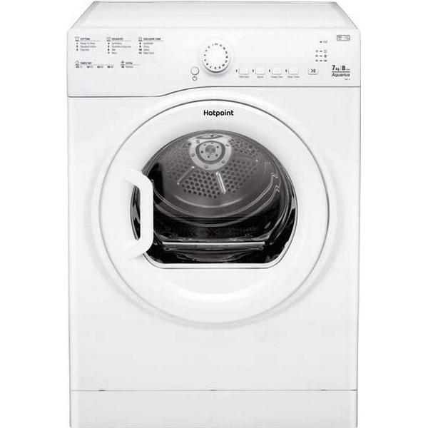 Hotpoint TVFS 73B GP.9 UK White