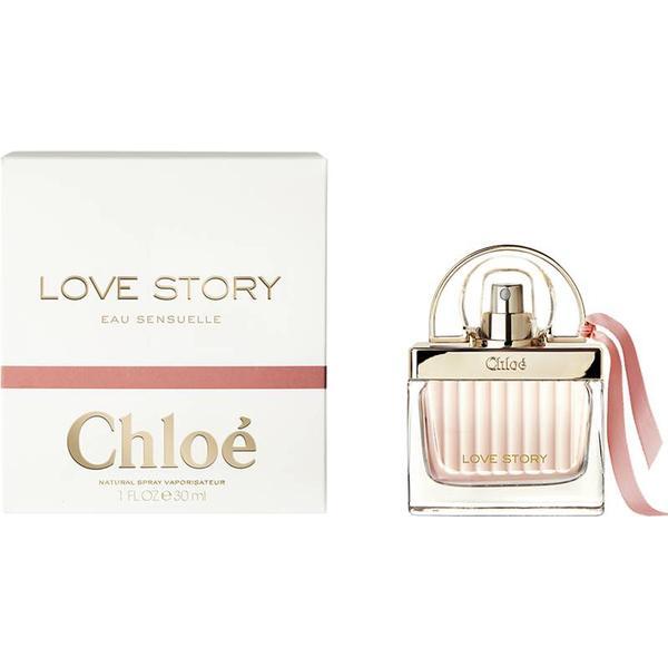 Sensuelle Edp Eau 30ml Love Story Chloé 67yfvYbg