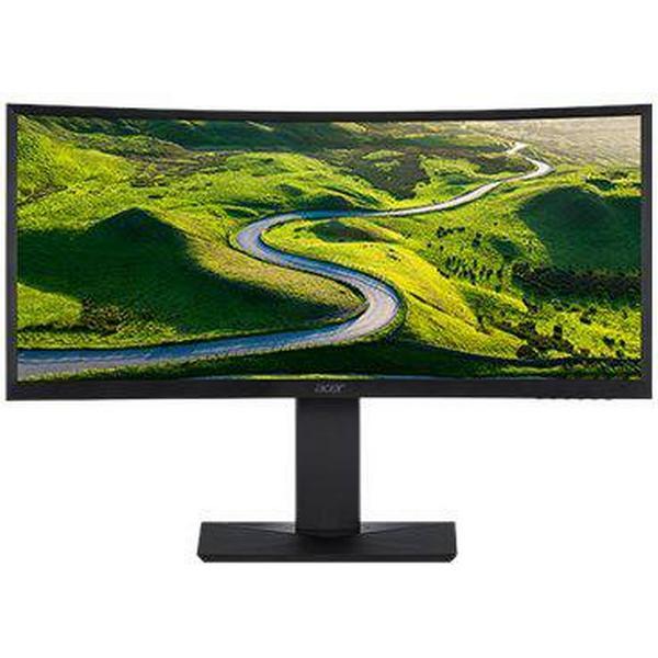 """Acer CZ350CK (UM.CC0EE.001) 35"""""""