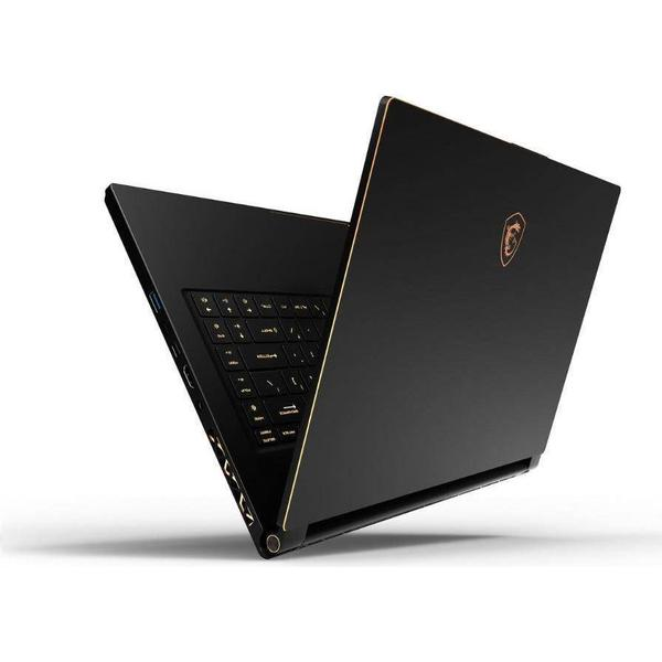 1443a549 MSI GS65 8RE-011UK Stealth Thin 15.6