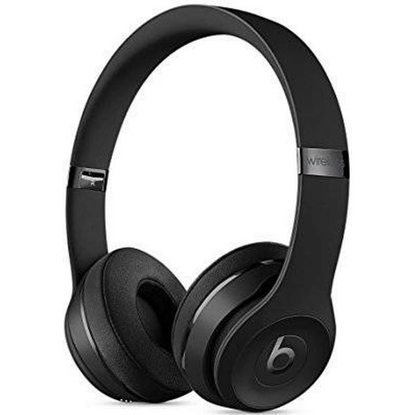 55e4e707462 Beats by Dr. Dre Solo3 Wireless - Compare Prices - PriceRunner UK