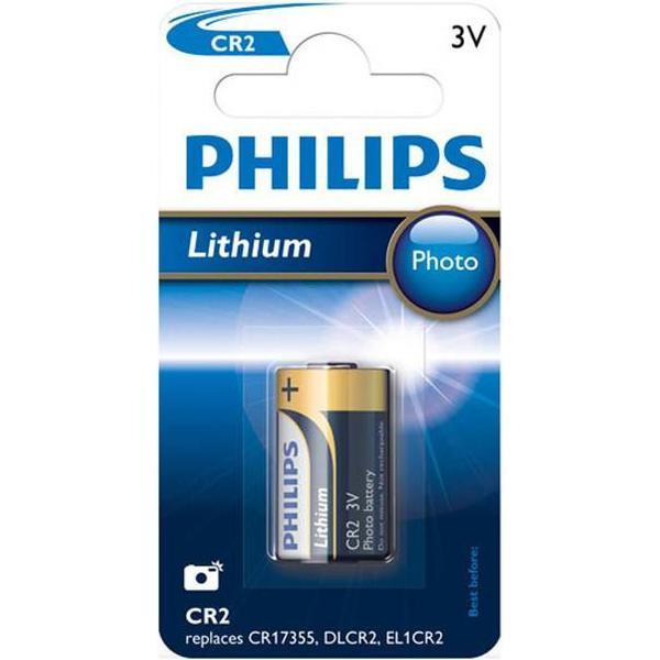 Philips CR2/01B