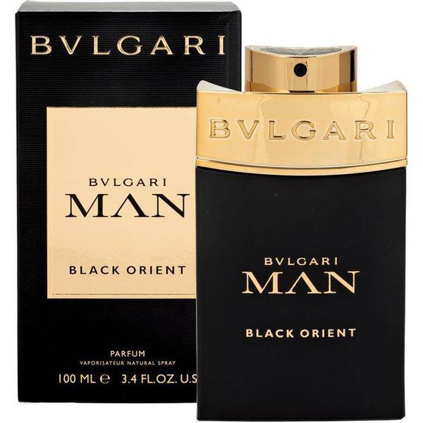 61fdd012b3 Bvlgari Man Black Orient EdP 100ml - Compare Prices - PriceRunner UK