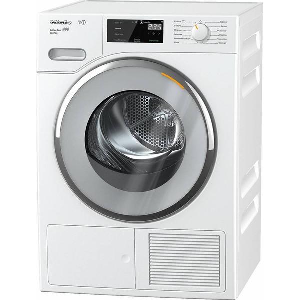 Miele TWF505WP White