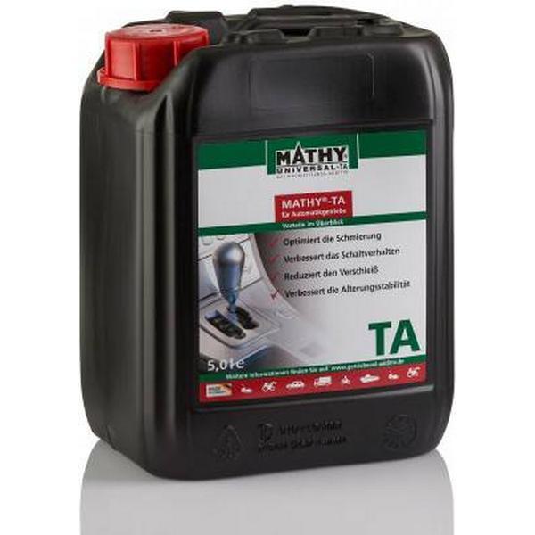 Mathy TA 5L Automatic Transmission Oil