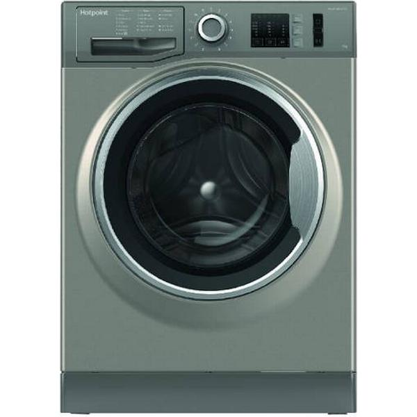 Hotpoint NM10 844 GS UK