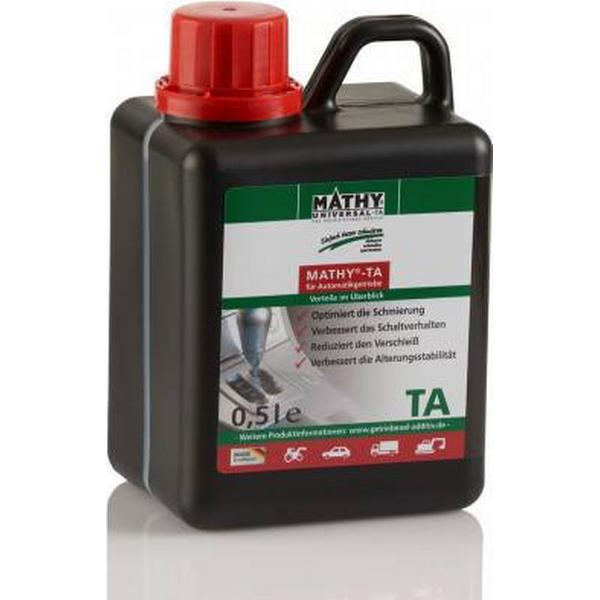 Mathy TA 500ml Automatic Transmission Oil