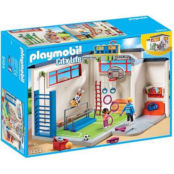 Playmobil Gym 9454