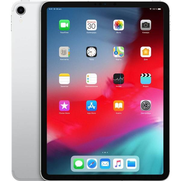 """Apple iPad Pro (2018) 11"""" 64GB"""
