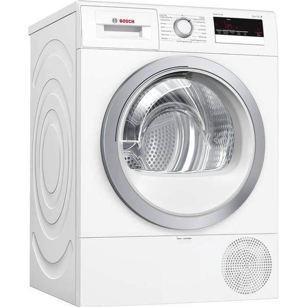 Bosch WTR85V21GB White
