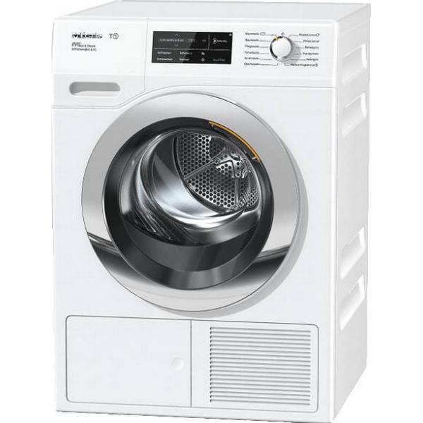 Miele TWH620 WP Eco XL White