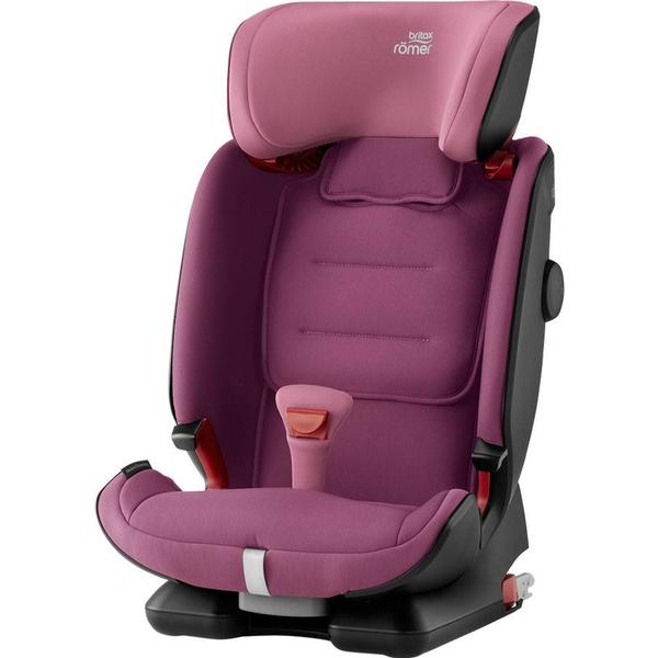 31d92481fad Britax Advansafix IV R Car Seat - Compare Prices - PriceRunner UK