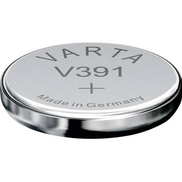 Varta V391 Compatible