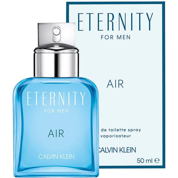 8033a453cd4 Calvin Klein Eternity Air for Men EdT 50ml - Compare Prices ...