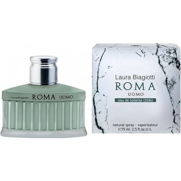 693d4f8a6862 ... Fragrance · Eau De Toilette. Laura Biagiotti Roma Uomo Cedro EdT 75ml
