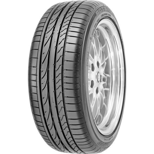 Bridgestone Run Flat >> Bridgestone Potenza Re050a 255 40 R17 94y Runflat