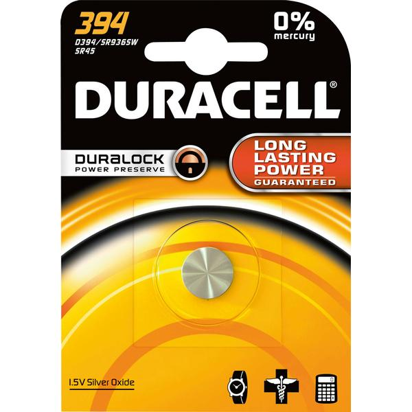 Duracell 394 Compatible