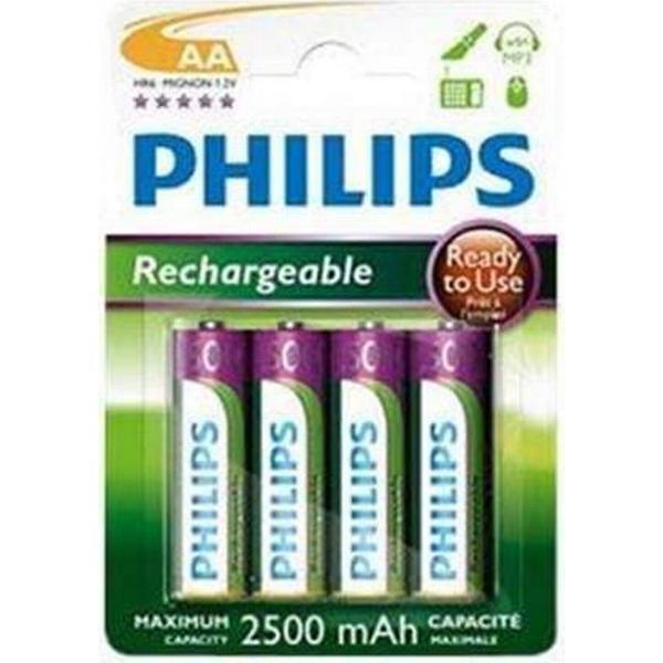 Philips R6B4RTU25/10 Compatible 4-pack