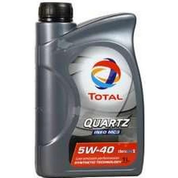 Total Quartz Ineo MC3 5W-40 1L Motor Oil