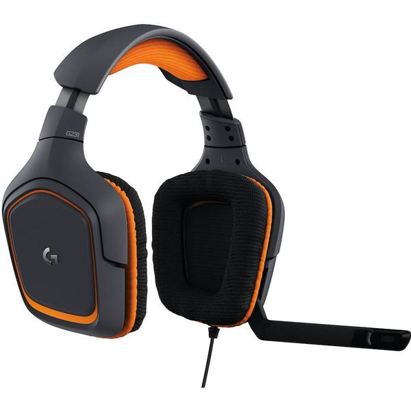 8b441762d0d Logitech G231 Prodigy - Compare Prices - PriceRunner UK