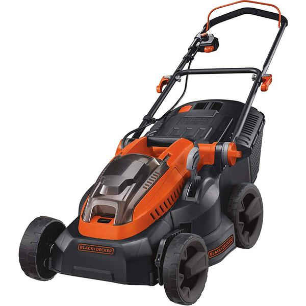 Black & Decker CLM3820L2 Battery Powered Mower