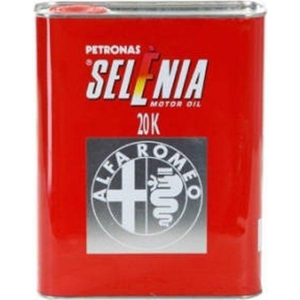 Selenia 20K For Alfa Romeo 10W-40 2L Motor Oil