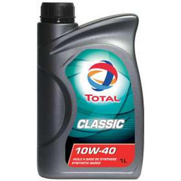 Total Classic 10W-40 1L Motor Oil