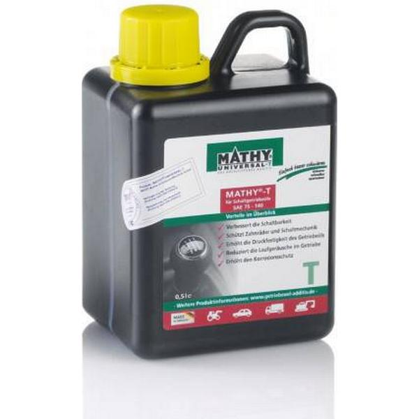 Mathy T 75W-140 500ml Transmission Oil