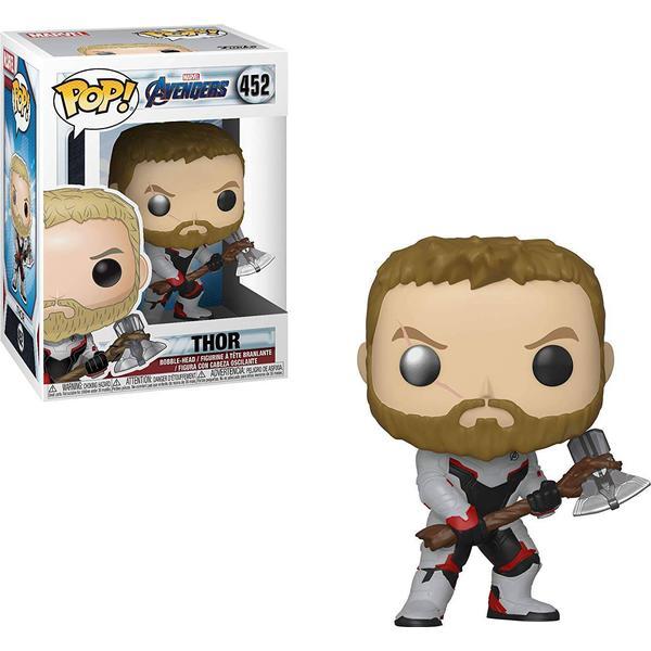 Funko Pop! Marvel Avengers End Game Thor