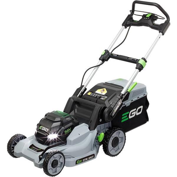 eGo LM1701E Battery Powered Mower
