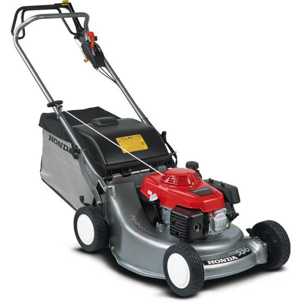 Honda HRD 536 TX Petrol Powered Mower