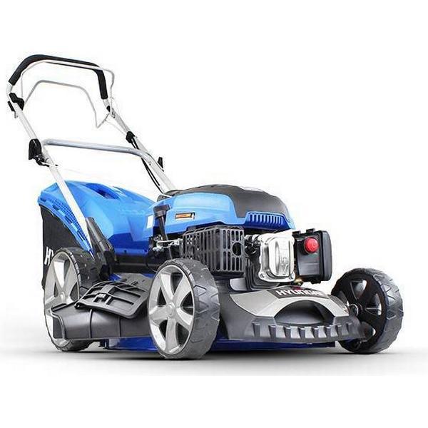 Hyundai HYM510SP Petrol Powered Mower