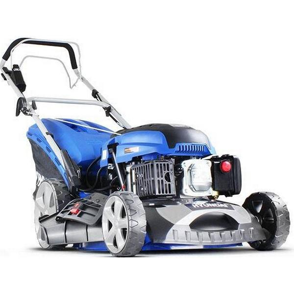 Hyundai HYM460SPE Petrol Powered Mower