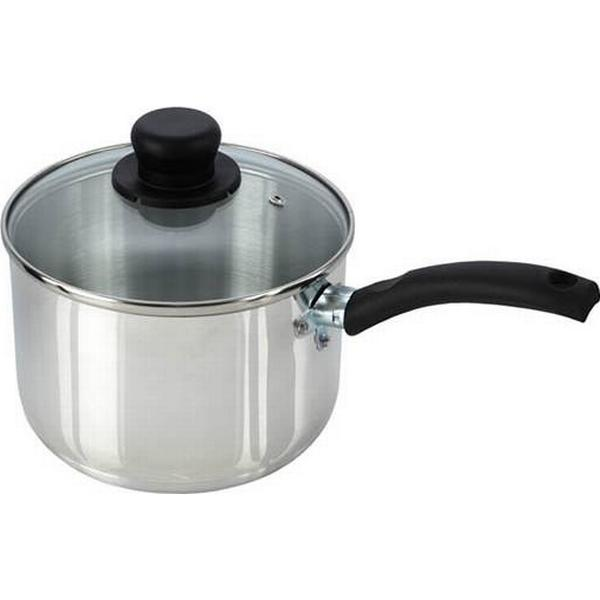 Pendeford First Choice Sauce Pan with lid 18cm