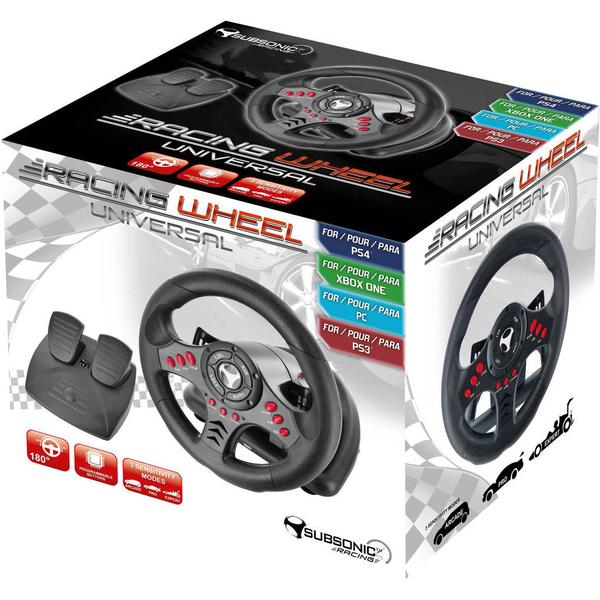 Subsonic Universal RacingRat