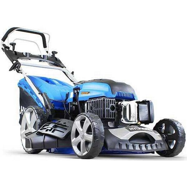 Hyundai HYM510SPE Petrol Powered Mower