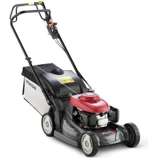 Honda HRX 476 HY Petrol Powered Mower