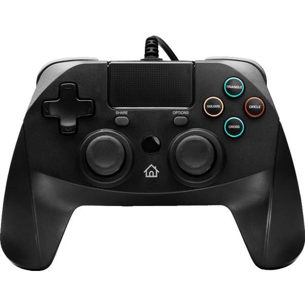 Snakebyte 4S Gamepad (PS4) - Black