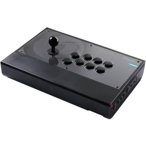 Nacon Daija Arcade Fight Stick (PS4/PS3) - Black