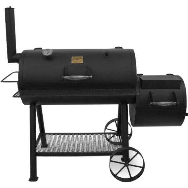 Charbroil Oklahoma Joes Highland Smoker