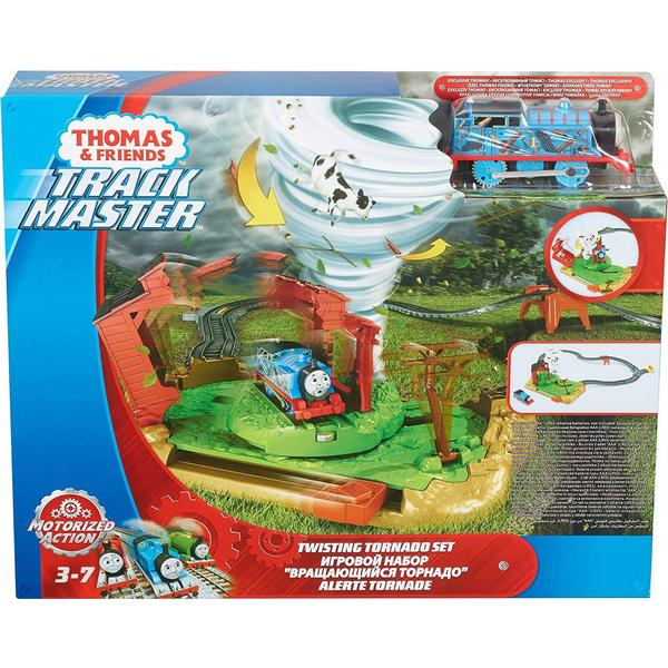 6df72d734885 Fisher Price Thomas & Friends Track Master Twisting Tornado Set