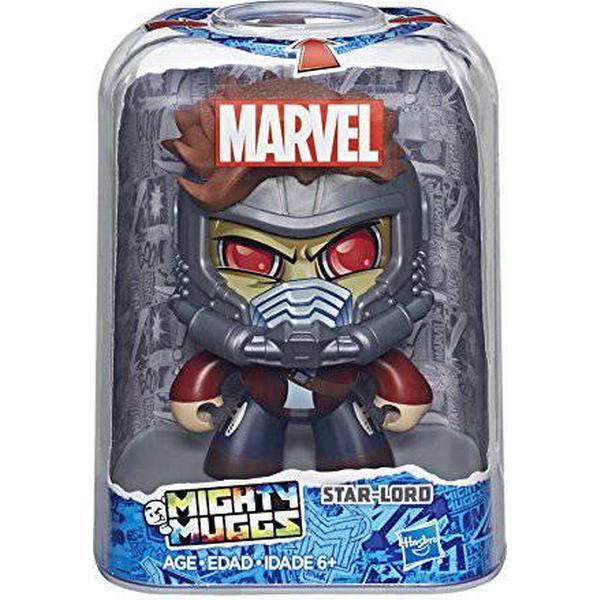 Hasbro Marvel Mighty Muggs Star-Lord E2209