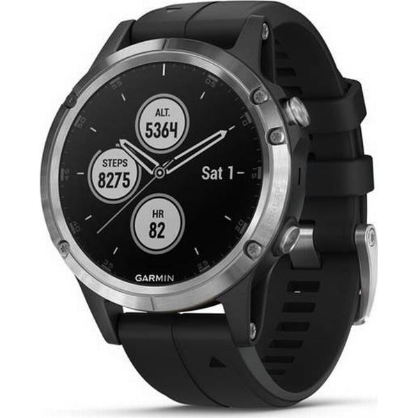 Garmin Fenix 5 Plus Compare Prices Pricerunner Uk