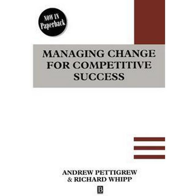 Top 10 Change Management Books