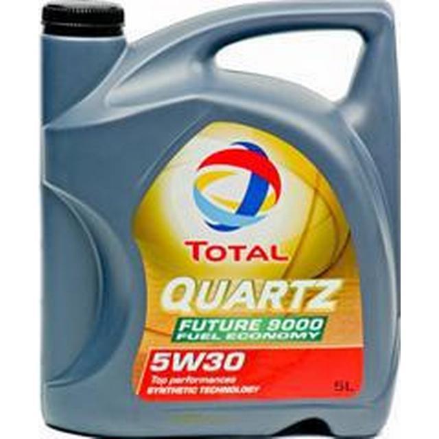 Total Quartz 9000 Future NFC 5W-30 5L Motor Oil