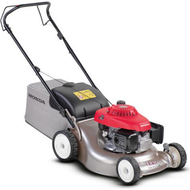 Honda HRG 466 PK Petrol Powered Mower